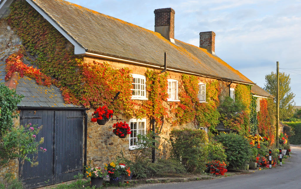 East Farm House - Abbotsbury