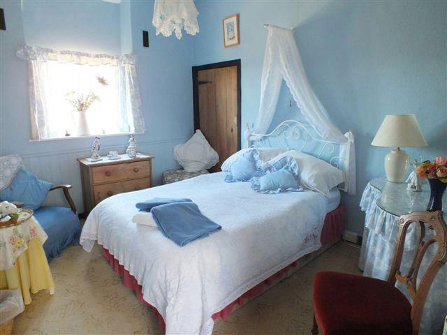 Bed and Breakfast, Abbotsbury, Dorset